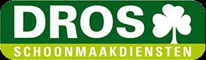 Hoofdsponsor Dros Schoonmaakdiensten