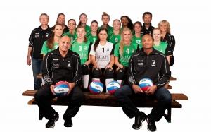 Alterno Dames 1 teamfoto 2013-2014