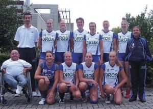 Dames12004-2005