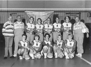 Dames1seizoen1994-1995