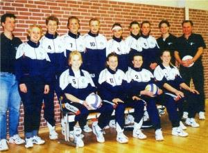 Dames1seizoen2000-2001