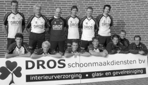 Heren 1 seizoen 2005 - 2006