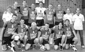 Heren 1 seizoen 2006 - 2007