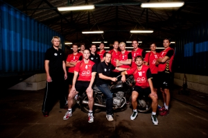 Heren 1 seizoen 2011-2012