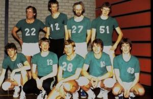 Heren 1 seizoen 1982-1983