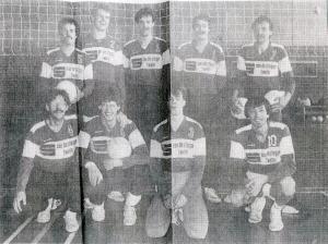 Heren 1 seizoen 1985-1986