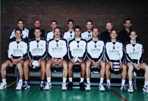 Heren 1 seizoen 1999-2000