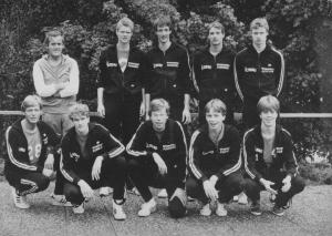 Heren 1 seizoen 1983-1984