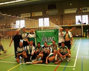 JB1 Nederlands kampioen gesloten club 2002