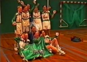 JC1 Nederlands kampioen gesloten club 1997
