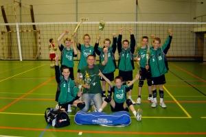 JCMV Nederlands kampioen 2006