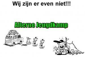 banner Jeugdkamp 2010