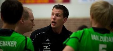 Mathijs Mast nieuw in bestuur