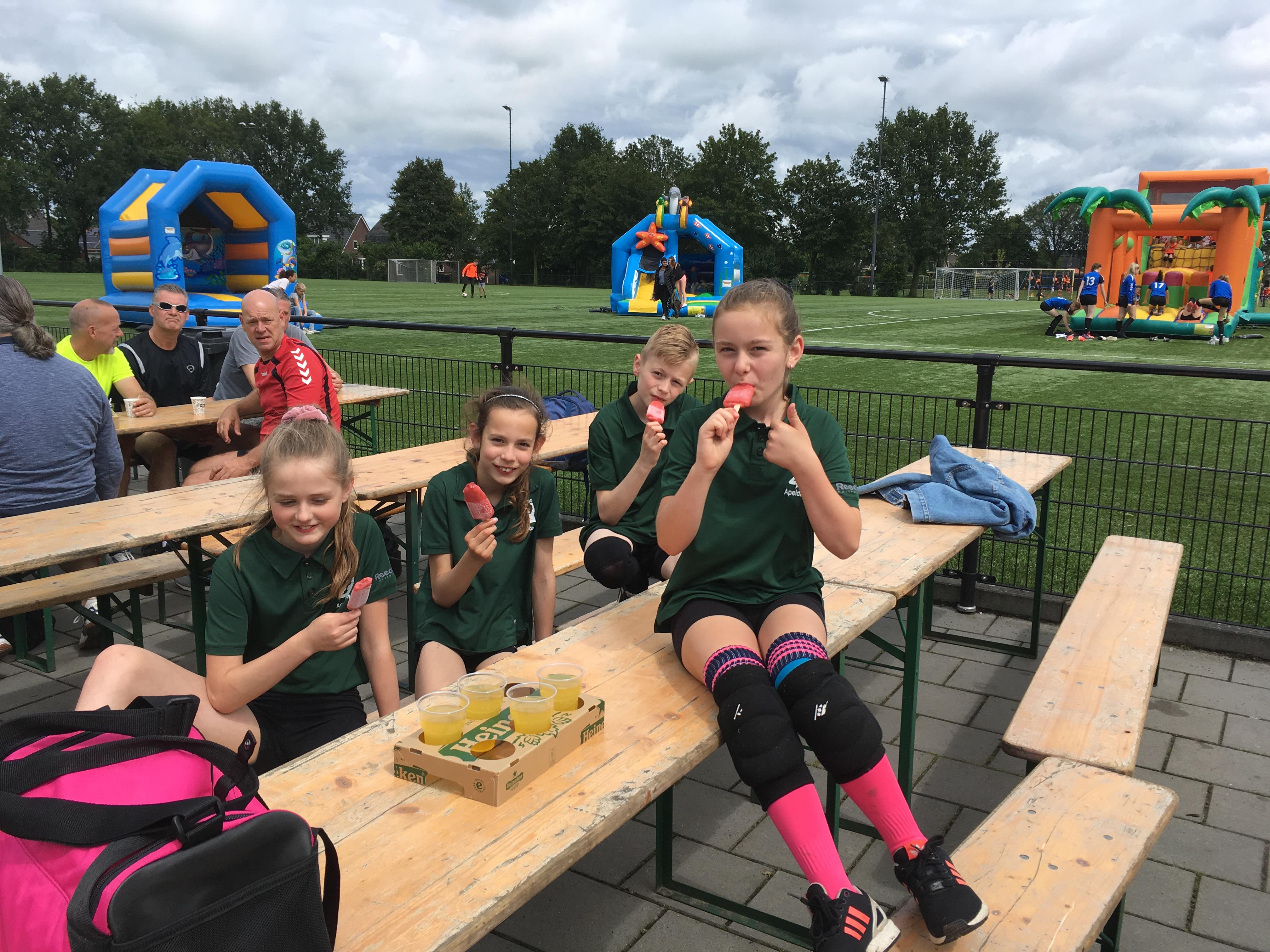Volleybalvereniging Alterno Apeldoorn