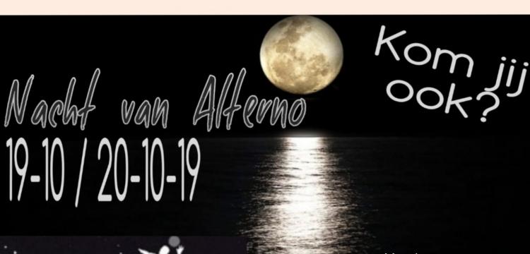 Nacht van Alterno