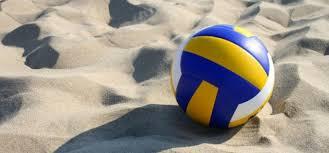 3e MIX MIX MIX Beach toernooi