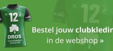 Kledinglijn en kleding webshop