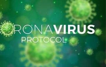 Corona protocol Dros-Alterno