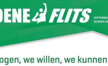 Eerste Groene Flits